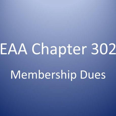 EAA Chapter 302-1